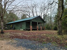 38+/- Acres w/ Cabin, Pond and Timber in Montgomery County, NC featured photo 2
