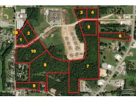 79.7 Acres Offered in 11 Tracts featured photo 1