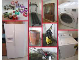 Quality Estate Auction At 2509 Thornberry Drive featured photo 1