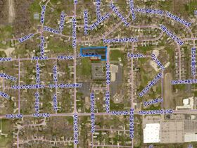 Bank Ordered - 2.3 Acre Vacant Residential Land - Decatur, IL featured photo 2