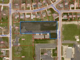 Bank Ordered - 2.3 Acre Vacant Residential Land - Decatur, IL featured photo 1