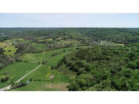 Beautiful 121+/- Acres Offered in Several Tracts - House, Outbuildings, Great Pasture, Scenic Views, Creek & Spring - Estate Auction May 29th featured photo 6