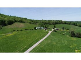 Beautiful 121+/- Acres Offered in Several Tracts - House, Outbuildings, Great Pasture, Scenic Views, Creek & Spring - Estate Auction May 29th featured photo 11