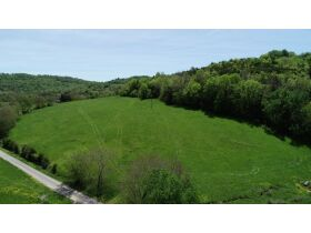 Beautiful 121+/- Acres Offered in Several Tracts - House, Outbuildings, Great Pasture, Scenic Views, Creek & Spring - Estate Auction May 29th featured photo 12