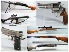 Locked And Loaded Firearm And Sportsman Auction featured photo 2
