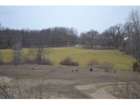 58 +/- Acres at the corner of Schafer and Pingree Rd, Livingston Co. featured photo 11