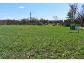 58 +/- Acres at the corner of Schafer and Pingree Rd, Livingston Co. featured photo 3