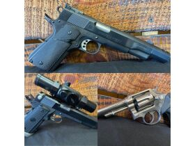 Spring Firearms, Freedom Seeds & Coins featured photo 2