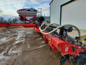 FARMER-OWNED INVENTORY REDUCTION featured photo 1