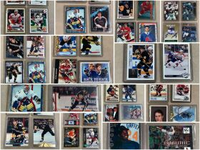The Sandy Dobbrow Sports Memorabilia Collection Auction No.6 - Online Only featured photo 1