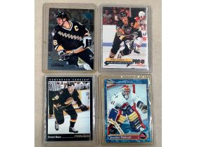 The Sandy Dobbrow Sports Memorabilia Collection Auction No.6 - Online Only featured photo 8