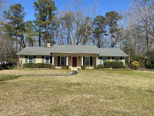 3 Bedroom, 2 Bath Home on 2.17 Acres with Shop and Shed - the Tom Taylor Estate Auction - Jemison, Alabama featured photo