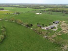 168+/- Acres Offered in Tracts - House, Barns, 4 Ponds - Soil Sites & Utilities Available - Auction May 27th featured photo 12