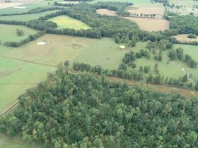 168+/- Acres Offered in Tracts - House, Barns, 4 Ponds - Soil Sites & Utilities Available - Auction May 27th featured photo 8