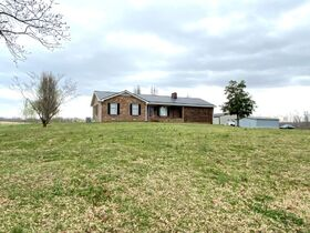 168+/- Acres Offered in Tracts - House, Barns, 4 Ponds - Soil Sites & Utilities Available - Auction May 27th featured photo 3