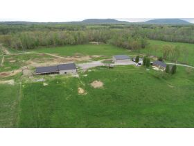168+/- Acres Offered in Tracts - House, Barns, 4 Ponds - Soil Sites & Utilities Available - Auction May 27th featured photo 10