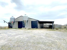 168+/- Acres Offered in Tracts - House, Barns, 4 Ponds - Soil Sites & Utilities Available - Auction May 27th featured photo 4