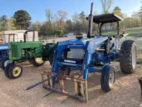 April 15th Machinery Auction featured photo 7