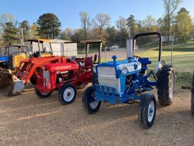 April 15th Machinery Auction featured photo 5