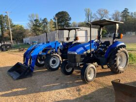 April 15th Machinery Auction featured photo 3