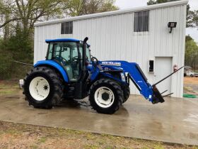 April 15th Machinery Auction featured photo 2