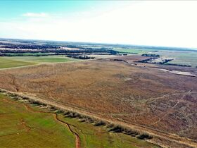155 ACRES LOCATED SOUTH OF ARGONIA KS   126.2 AC TILLABLE   28.9 AC TAME GRASS   NO GROWING CROP featured photo 10