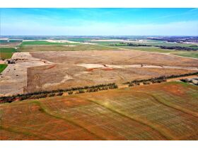 155 ACRES LOCATED SOUTH OF ARGONIA KS | 126.2 AC TILLABLE | 28.9 AC TAME GRASS | NO GROWING CROP featured photo 5