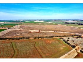 155 ACRES LOCATED SOUTH OF ARGONIA KS | 126.2 AC TILLABLE | 28.9 AC TAME GRASS | NO GROWING CROP featured photo 6