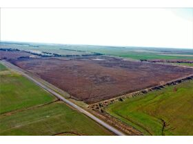 155 ACRES LOCATED SOUTH OF ARGONIA KS | 126.2 AC TILLABLE | 28.9 AC TAME GRASS | NO GROWING CROP featured photo 7