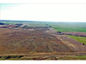 155 ACRES LOCATED SOUTH OF ARGONIA KS | 126.2 AC TILLABLE | 28.9 AC TAME GRASS | NO GROWING CROP featured photo 9