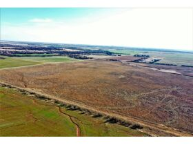 155 ACRES LOCATED SOUTH OF ARGONIA KS | 126.2 AC TILLABLE | 28.9 AC TAME GRASS | NO GROWING CROP featured photo 10