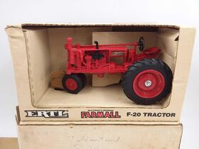 COLLECTOR TOYS | ERTL | WINROSS | MATCHBOX | MANY NIB -- Auction #1 of 2 featured photo 3
