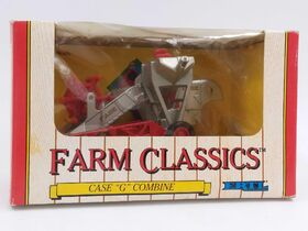 COLLECTOR TOYS | ERTL | WINROSS | MATCHBOX | MANY NIB -- Auction #1 of 2 featured photo 6