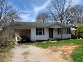 COURT ORDERED AUCTION: Single Family Home: 3814 Troy Swasey Blvd, SW, Huntsville, AL featured photo 2