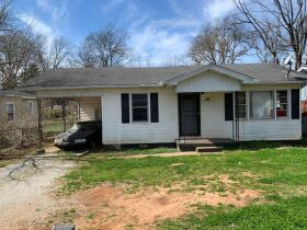 COURT ORDERED AUCTION: Single Family Home: 3814 Troy Swasey Blvd, SW, Huntsville, AL featured photo 1