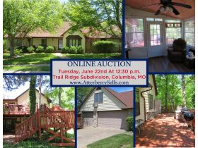 Wonderful Family Home In Green Meadows Area, 2900 Butterfield Ct., Columbia, MO 65203 featured photo 1