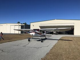 LAST OPPORTUNITY   1946 CESSNA 140 featured photo 3