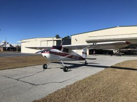 LAST OPPORTUNITY   1946 CESSNA 140 featured photo 2