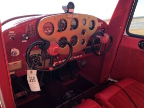 LAST OPPORTUNITY   1946 CESSNA 140 featured photo 5