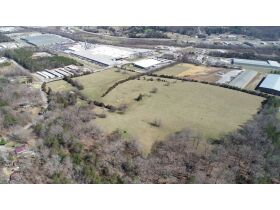 Prime 43+/- Acres Zoned Heavy Industrial For Sale in Dayton, TN - ONLINE ONLY AUCTION - BID NOW Until April 22nd! featured photo 3
