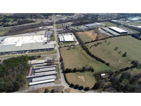 Prime 43+/- Acres Zoned Heavy Industrial For Sale in Dayton, TN - ONLINE ONLY AUCTION - BID NOW Until April 22nd! featured photo 6