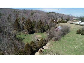 Prime 43+/- Acres Zoned Heavy Industrial For Sale in Dayton, TN - ONLINE ONLY AUCTION - BID NOW Until April 22nd! featured photo 12
