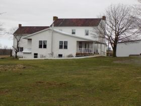 F866   1619 Butler Branch Road, Flemingsburg, KY 41041   (Farm) (Residential) featured photo 1