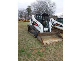 Preparing For Spring:  Tractors, Bobcats & Mowers featured photo 1