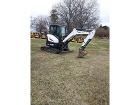 Preparing For Spring:  Tractors, Bobcats & Mowers featured photo 3