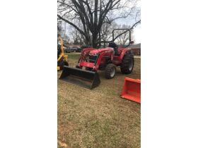 Preparing For Spring:  Tractors, Bobcats & Mowers featured photo 6