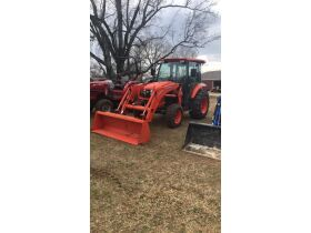 Preparing For Spring:  Tractors, Bobcats & Mowers featured photo 7