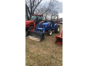 Preparing For Spring:  Tractors, Bobcats & Mowers featured photo 8