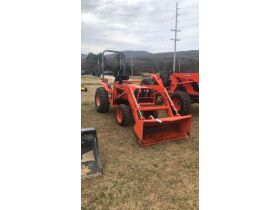 Preparing For Spring:  Tractors, Bobcats & Mowers featured photo 9