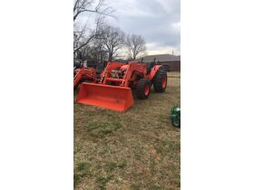 Preparing For Spring:  Tractors, Bobcats & Mowers featured photo 10